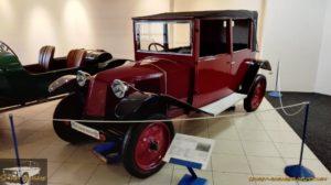 Najstarsze samochody