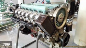 Silniki chłodzone powietrzem