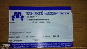 Bilet wstępu
